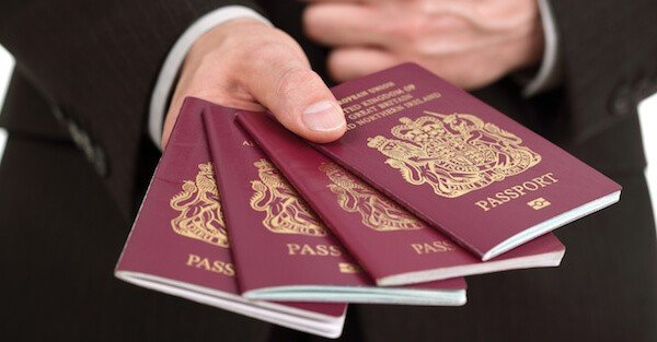 The 4 Easiest Citizenships Passports To Get In 2018 Sovereign Man