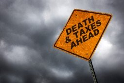 US CITIZENS NOW ONE STEP CLOSER TO BECOMING PERMANENT TAX SLAVES