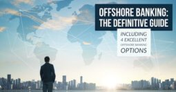 Offshore Banking: How and where to open an offshore bank account