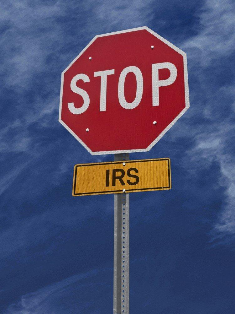 IRA IRS