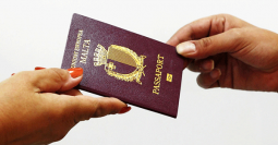 European Citizenship & Passport