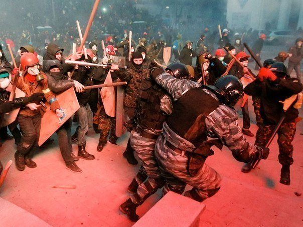 this is what armed revolution looks like sovereign man