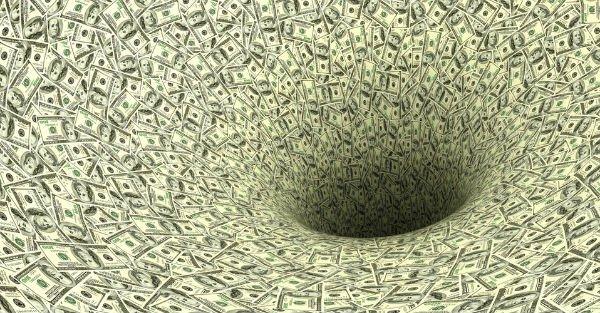 US Dollar Decline