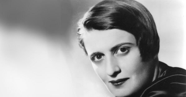ayn rand we the living pdf