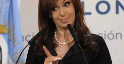 Argentina Price Controls