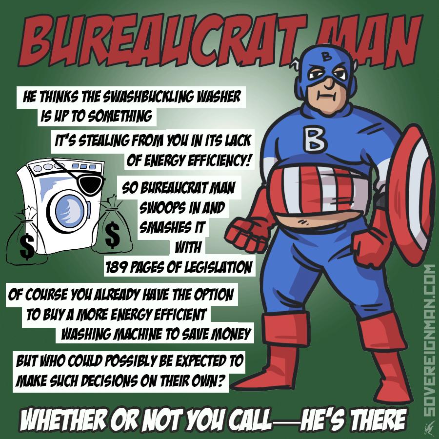 Bureaucrat-Man-Swashbuckling-Washer
