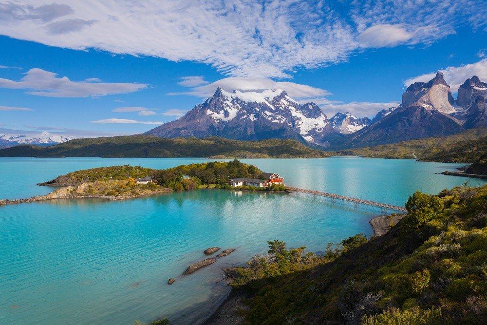 Patagonia national park