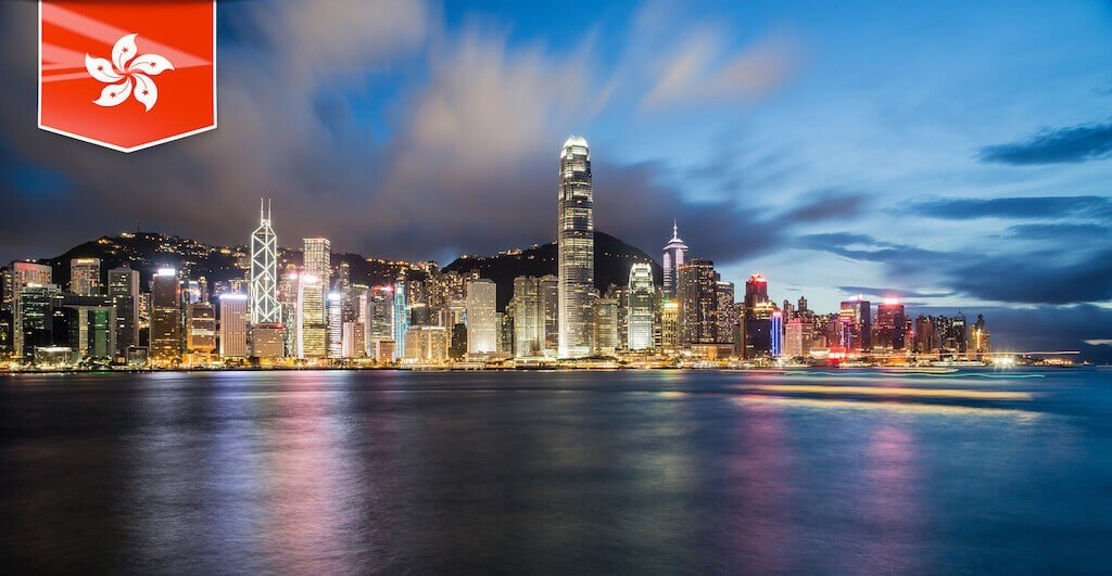 Offshore Banking in Hong Kong