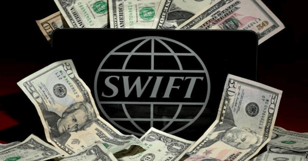 global banking is screwed up