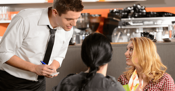 waiter and bartender jobs surge in the land of the free sovereign man