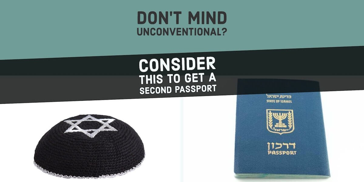 Flexibility: Israeli Citizenship under Law of Return