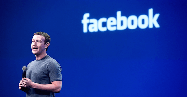 Meet the world's next central banker: Mark Zuckerberg Facebook