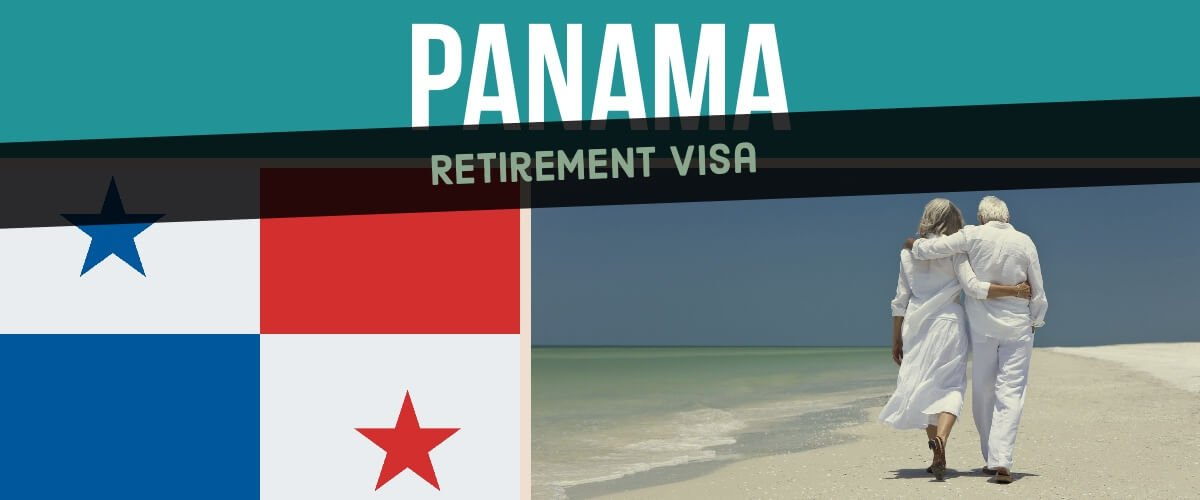 Panama Pensionado Retirement Residency Program