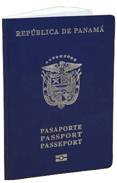 Panama Second Passport