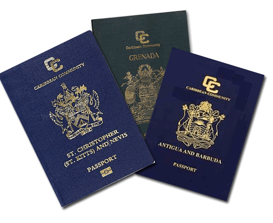 How to buy a second passport with citizenship by investment