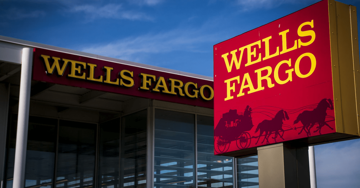Wells Fargo has paid more in fines than in interest