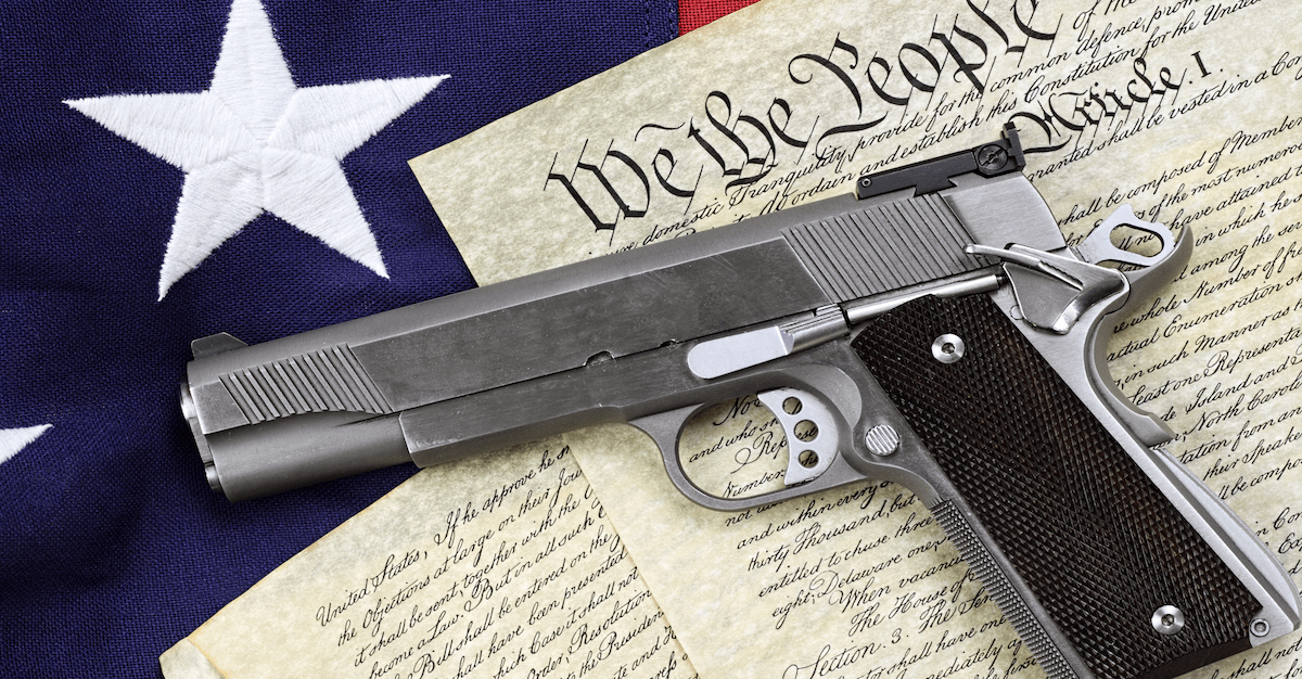 Congress proposes 50% tax on guns and ammunition in the US